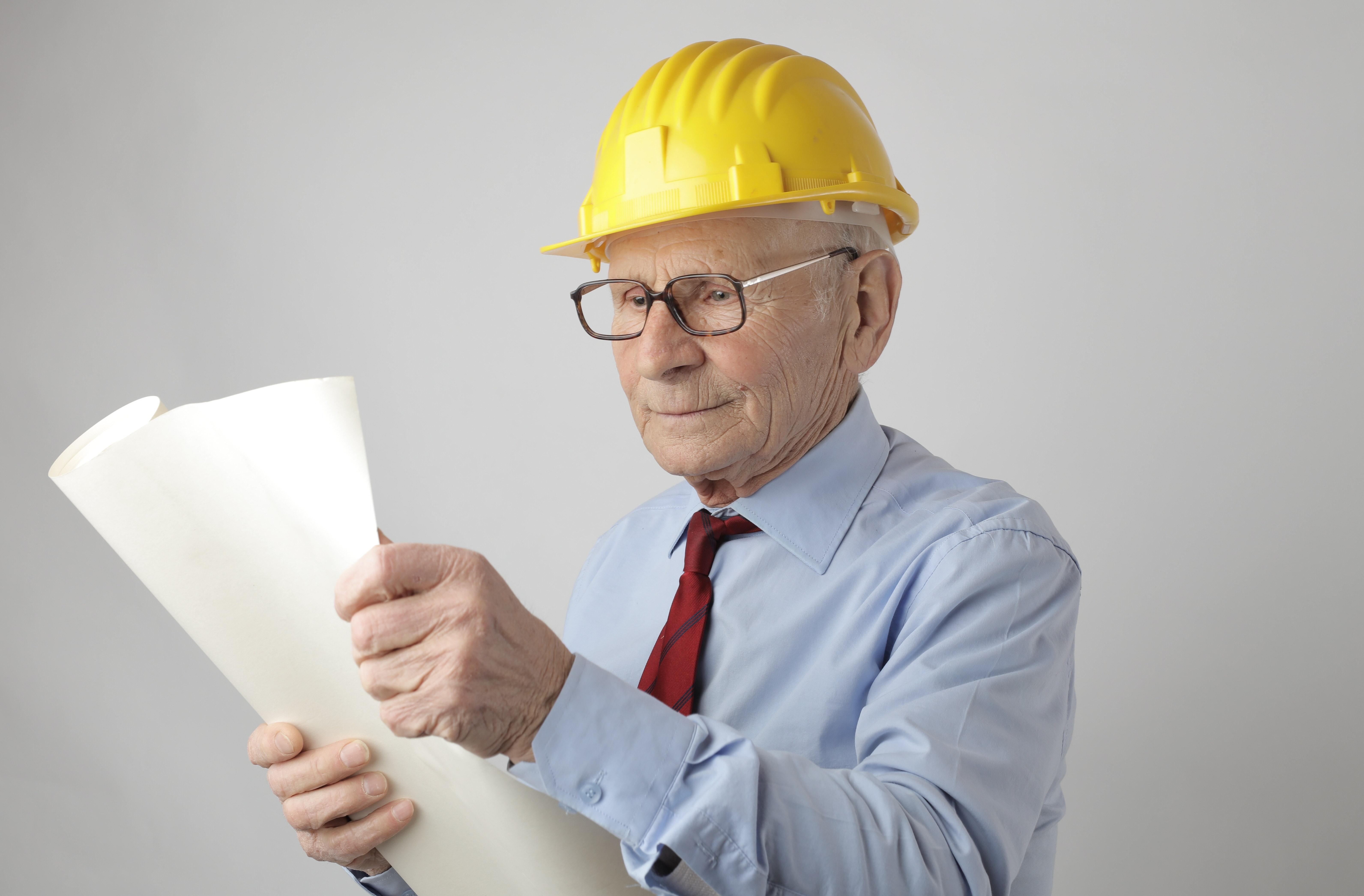 初入建筑行业应该从什么岗位做起?